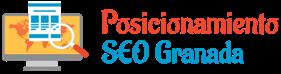 posicionamiento seo granada logo